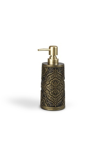 İrya Irya Lane Bronz Sıvı Sabunluk Bronz